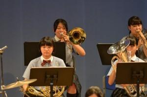 """""""いつも心に音楽を!"""""""