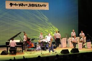 米国空軍太平洋音楽隊パシフィックショーケース