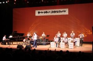 ジャズの伝統を守り続ける