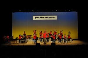 入間市立金子中学校
