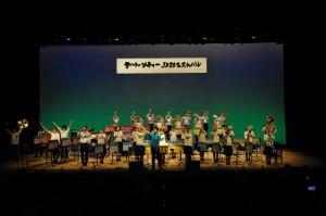 狭山ヶ丘高校・付属中学校